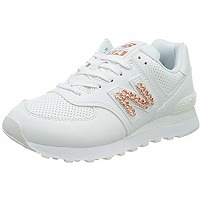 New balance wl574hne_36, sneakers basses femme,...