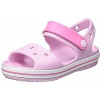 Crocs crocband sandal kids, ballerina pink,...