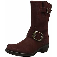 Fly london myst466fly, santiags femme, red...