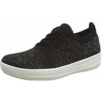 Fitflop f-sporty uberknit sneakers, baskets...