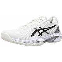 Asics solution speed ff 2 clay, tennis shoe...