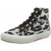 Superga 2795-fanvelvetw, plat oxford baskets...