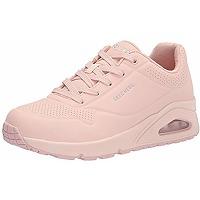 Skechers uno frosty kicks, basket femme, ltpk,...